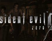 Resident Evil 0 HD Remaster: trailer e immagini di esordio