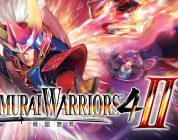 SAMURAI WARRIORS 4-II: video e immagini per la Survival Mode