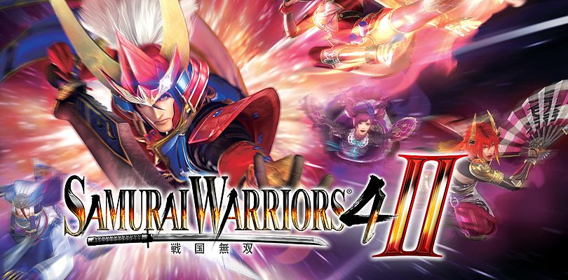 SAMURAI WARRIORS 4-II: annunciata una Collector's Edition per l'Europa