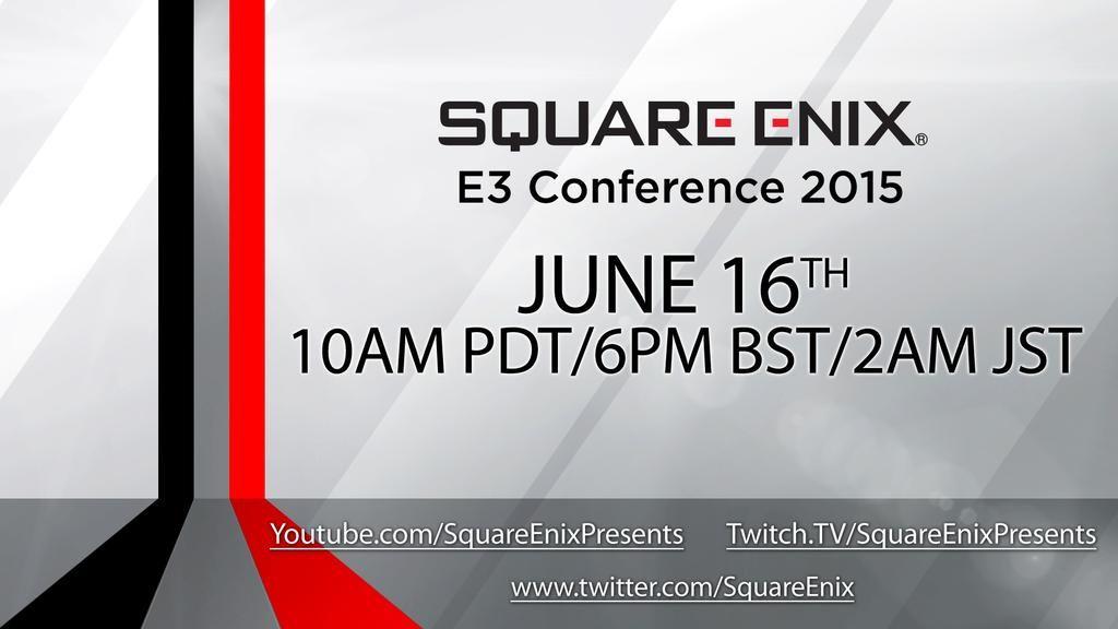 square-enix-sposta-conferenza-e3