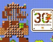 30 anni di Super Mario: il sito ufficiale giapponese