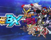 Super Robot Wars BX: BANDAI NAMCO svela i bonus della campagna pre-order