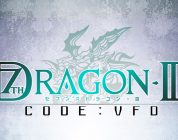 7th Dragon III code:VFD – rivelati boxart, demo e DLC