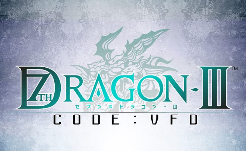 7th Dragon III code:VFD, pubblicato il video del livestream