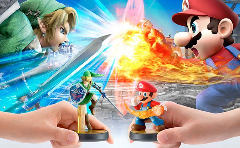 Nintendo annuncia i diorami amiibo per il Giappone