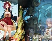 Atelier Sophie: The Alchemist of the Mysterious Book, il filmato di apertura