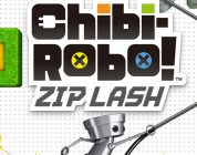 Chibi-Robo! Zip Lash: due nuovi video di gameplay