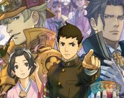 Dai Gyakuten Saiban / The Great Ace Attorney