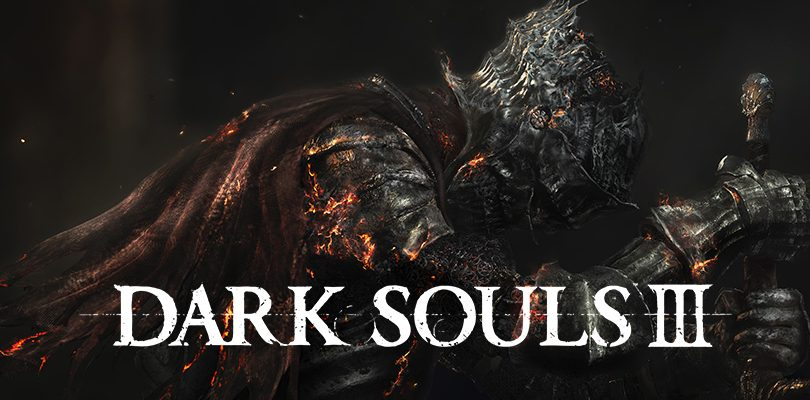 DARK SOULS III: beta test e data di uscita giapponese