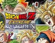 DRAGON BALL Z EXTREME BUTODEN: rivelata la data di uscita europea