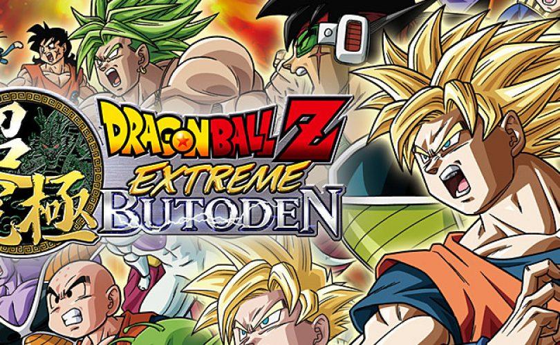 Dragon Ball Z: Extreme Butoden e le esclusive occidentali poco esclusive