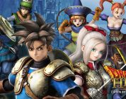 DRAGON QUEST HEROES: L'Albero del Mondo e le radici del male è disponibile su PC