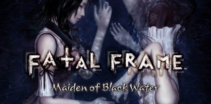 Project Zero: Maiden of Black Water, in Europa entro la fine del 2015