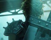 FINAL FANTASY VII Remake - Tetsuya Nomura