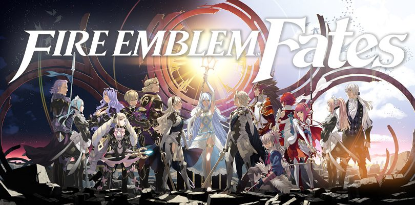 Fire Emblem Fates: primi gameplay per la versione occidentale