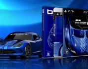 Gran Turismo 6: 15th Anniversary Edition Supercharged Promo