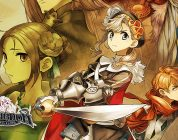 Grand Kingdom: Spike Chunsoft ci mostra il quinto trailer