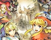 Grand Kingdom: annunciato il nuovo RPG strategico dal creatore di Grand Knights History