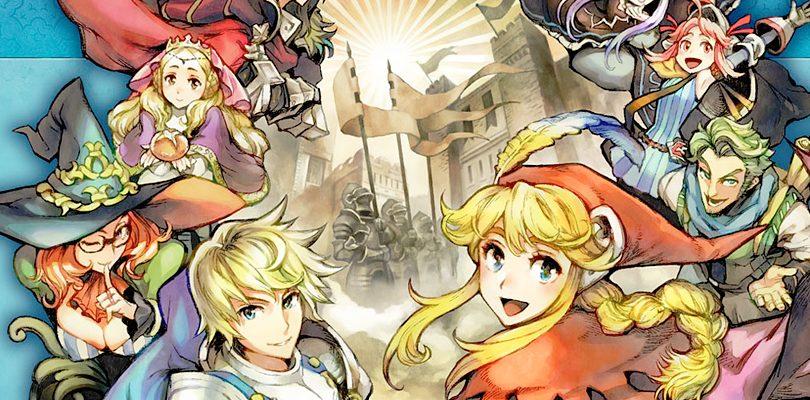 Grand Kingdom: annunciato il nuovo RPG strategico dal creatore di Grand Knights History