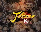 J-STARS Victory VS+, trailer per la versione PS Vita