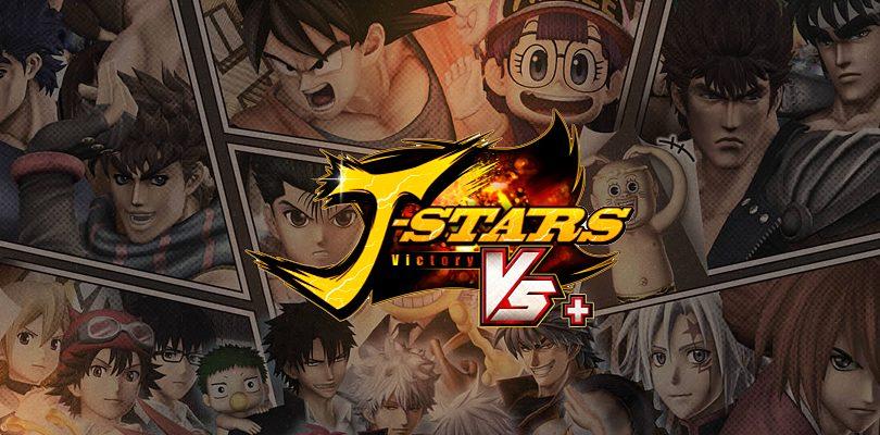 J-STARS Victory VS+ – Recensione