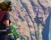 KINGDOM HEARTS III: SQUARE ENIX svela il mondo di Big Hero 6