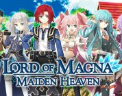 Lord of Magna: Maiden Heaven – Recensione