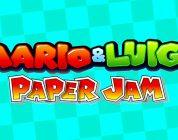 Mario & Luigi: Paper Jam, nuove immagini disponibili