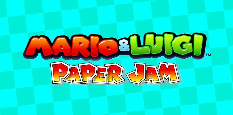 Mario & Luigi: Paper Jam annunciato per Nintendo 3DS
