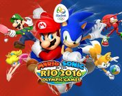 "Mario & Sonic ai Giochi Olimpici di Rio 2016: online il secondo video ""Training for Rio"""