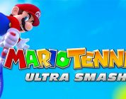 Mario Tennis: Ultra Smash, rivelati nuovi personaggi segreti