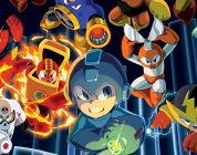 Mega Man / Mega Man 11 / Legacy Collection