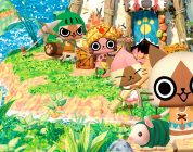 Monster Hunter invade Animal Crossing: Happy Home Designer