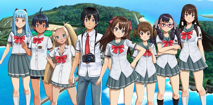 Natsuiro High School: Seishun Hakusho – Recensione
