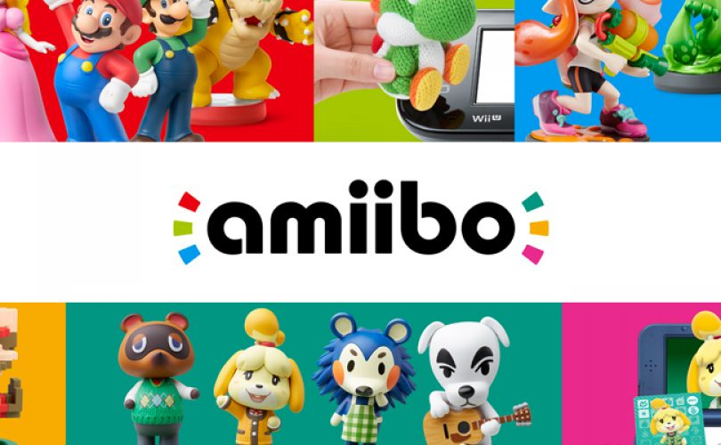amiibo: trapelati Mario 8 bit e la linea Animal Crossing