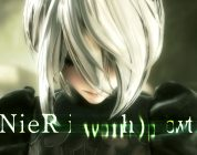NieR New Project: diffuso un nuovo artwork