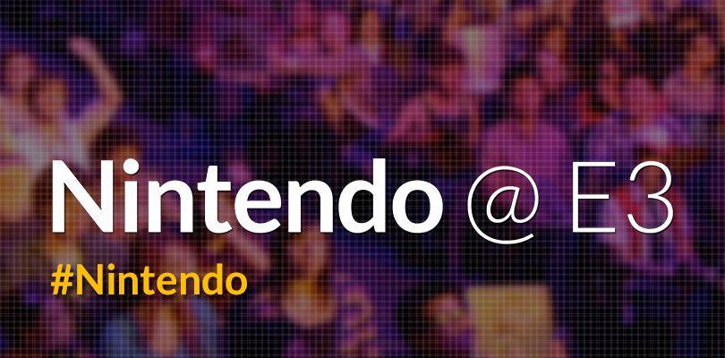 E3 2015: resoconto del Nintendo Digital Event