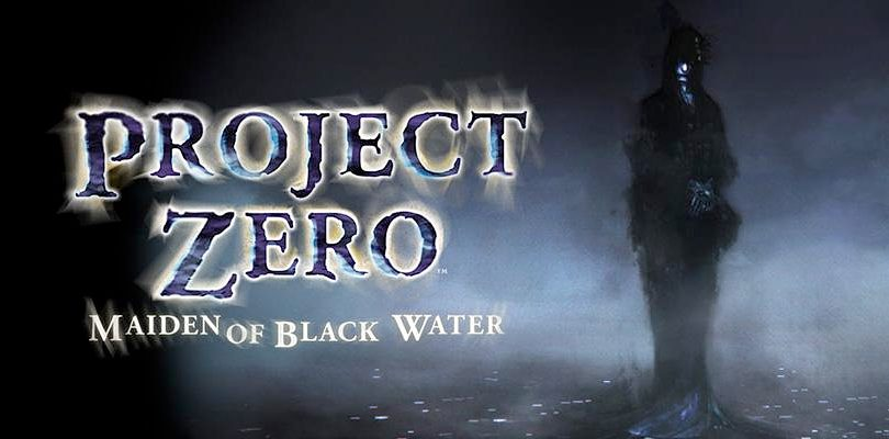 Project Zero: Maiden of Black Water, ecco il sito ufficiale italiano