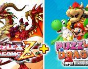 Puzzle & Dragons Z + Puzzle & Dragons: Super Mario Bros. Edition – Recensione