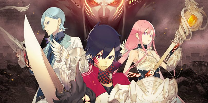 Ray Gigant: disponibile il terzo trailer