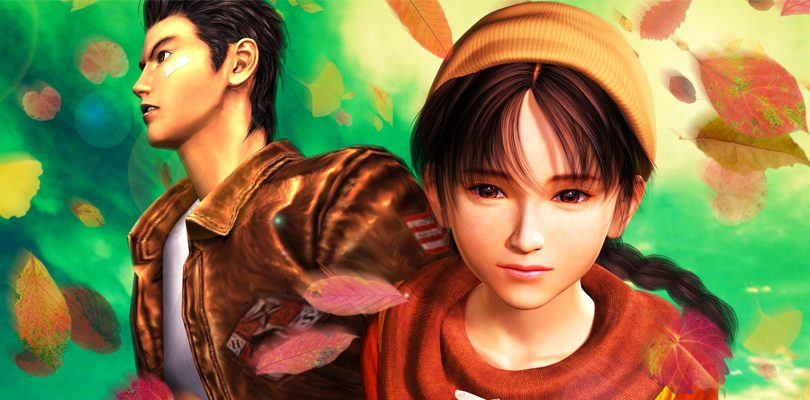 Shenmue III - Development Report