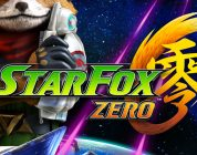 Star Fox Zero: disponibile un nuovo trailer