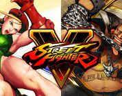 Street Fighter V: la beta riparte il 29 agosto