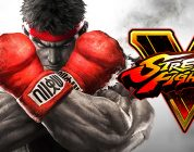 Street Fighter V: un fumetto per il Free Comic Book Day