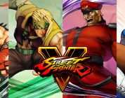 Street Fighter V: beta test ufficialmente posticipato