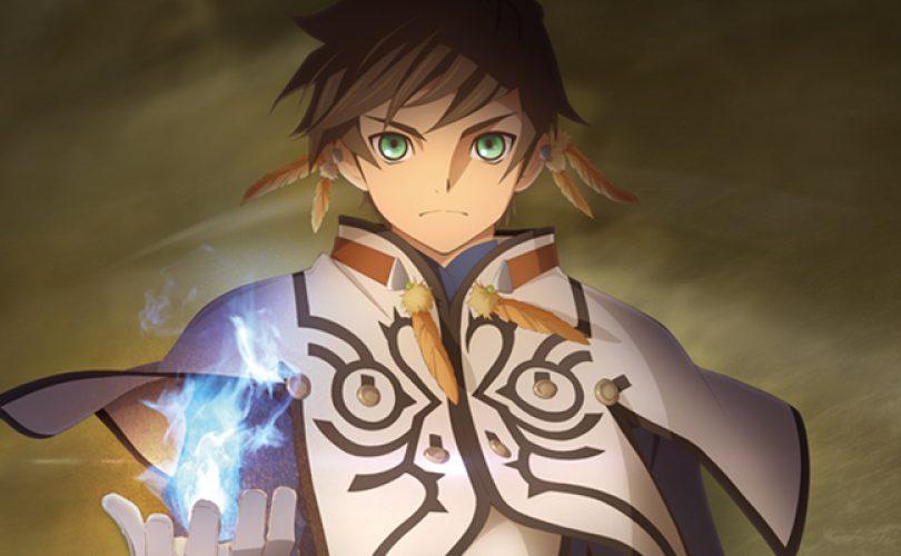 Tales of Zestiria: in arrivo la serie animata!