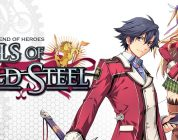 The Legend of Heroes: Trails of Cold Steel III annunciato da Falcom