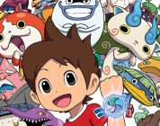 YO-KAI WATCH: disponibile un nuovo trailer