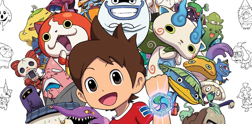 YO-KAI WATCH: un nuovo trailer mette in mostra il gameplay