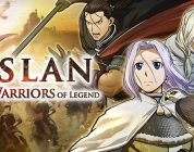 Arslan: The Warriors of Legend si mostra in uno spot televisivo